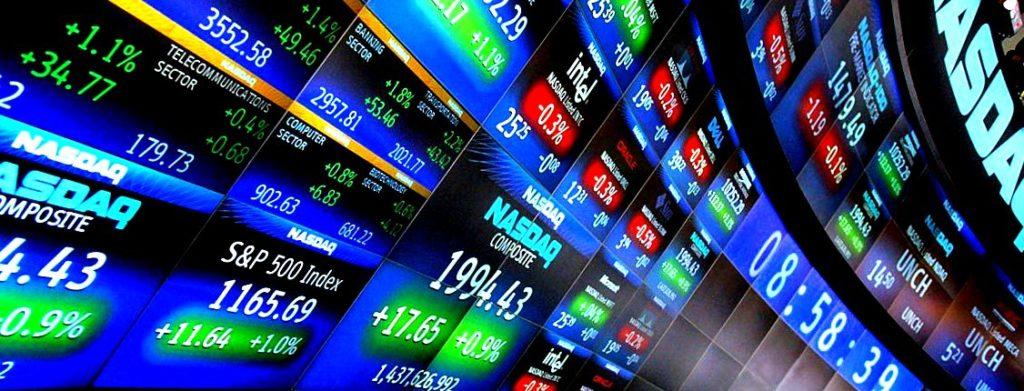 Invertir en Bolsa - Ahorrar o Invertir